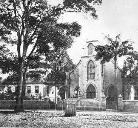 Greyfriars 1880
